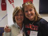 Alumni reunite at Homecoming