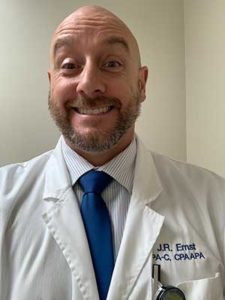 Dr. J.R. Ernst