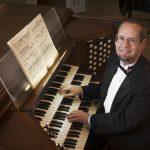 Organ recital scheduled for Sept. 10
