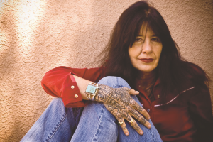 Thornton Reading by Joy Harjo @ Sydnor Performance Hall, Schewel Hall | Lynchburg | Virginia | United States