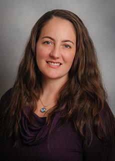 Kristen Nolen