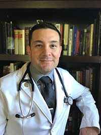 Larry Aguirre, DMSc, PA-C