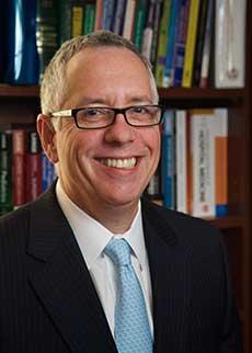 Larry Herman, DMSc, PA-C, DFAAPA