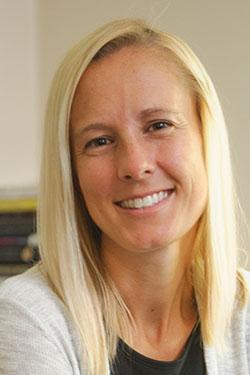 Lindsay Parks Pieper