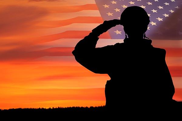 Lynchburg honors veterans with virtual event Nov. 11