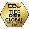 CEO Tier One logo