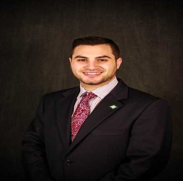 Dan Colascione. MEd. Higher Ed. Emphasis, '12, Assistant Director of Housing, University of South Carolina