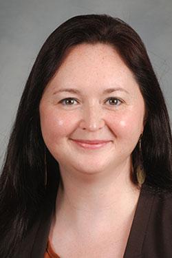 Meghan McGuire