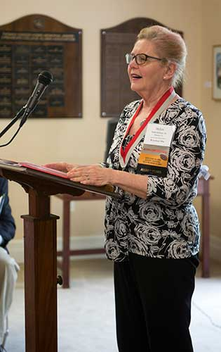 Helen Hebb Stidham