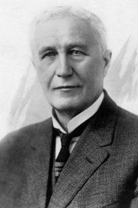George Coler