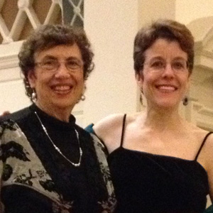 """The Melody Lingers"" - A Great American Songbook concert @ Snidow Chapel"