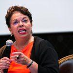 Nursing professor presents global health report to world leaders