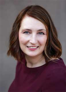 Sarah Bolander, DMSc, PA-C, DFAAPA