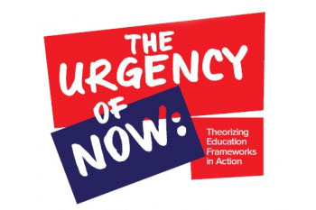 """Schewel Lecture will discuss """"The Urgency of Now"""" in education"""
