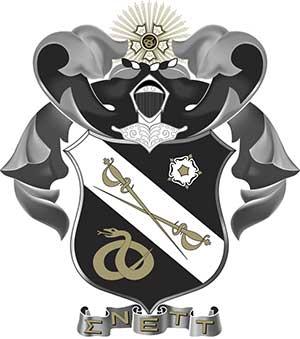 Sigma Nu shield