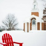 Videos from the January 2016 snow days