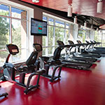 Drysdale Fitness Center