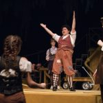 Steampunk-style 'A Midsummer Night's Dream' opens October 5