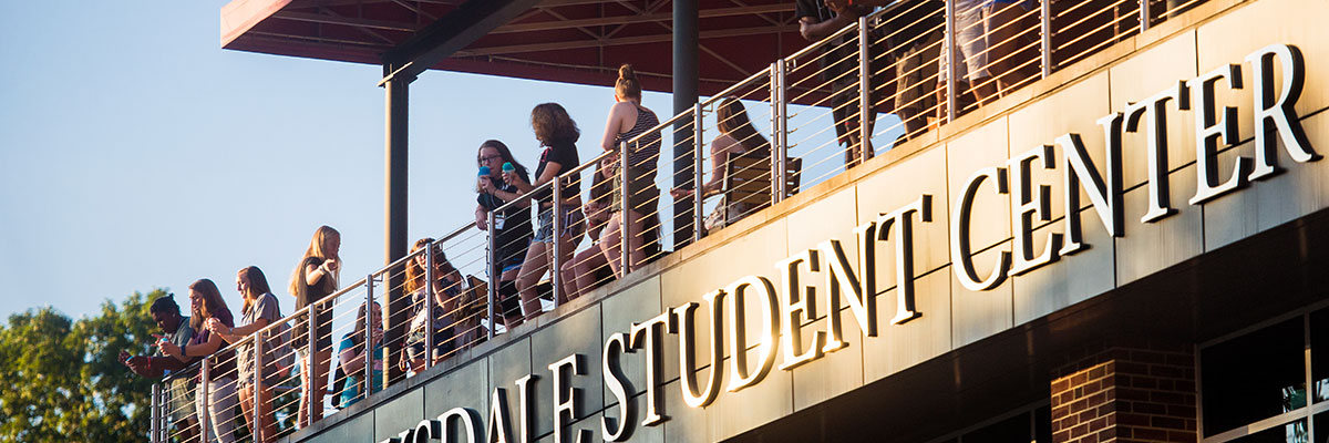 Student Orientation and Registration