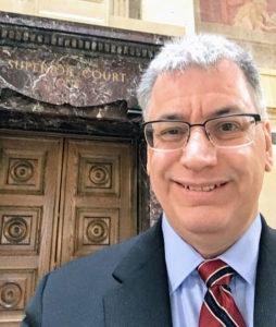 Craig Baumgartner, MBA, MPAS, PA-C