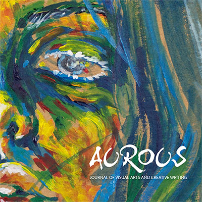 Cover of the 2018 Aurous