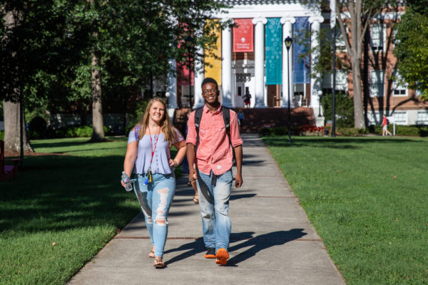 Lynchburg among 'Best-Run Colleges'