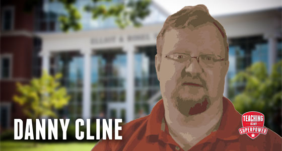 Danny Cline video image