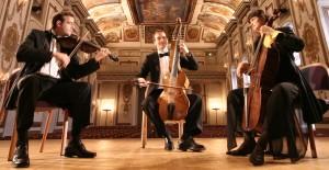 The Esterházy Ensemble @ Sydnor Performance Hall, Schewel Hall | Lynchburg | Virginia | United States