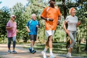 University of Lynchburg Active Aging Program (ULAAP)