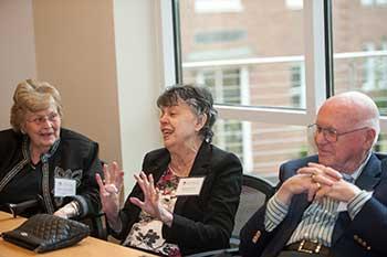 Westover Alumni Society group